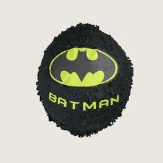 Piniata, pinata, Batman Piniata, urodziny, party, garden party, przyjęcie, niespodzianka z cukierkami, prezent, gift, dzieci, dziecko fun