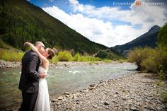Durango, Colorado Wedding Photography