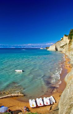 Espianada, Corfu, Greece