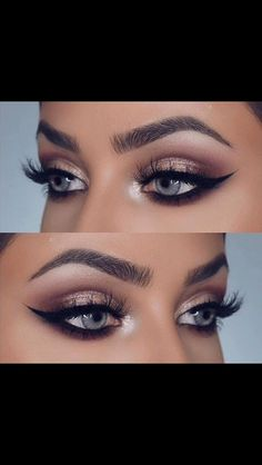 are raccoon eye makeup makeup accessories makeup looks for green eyes blue eye makeup makeup notes makeup for big eyes makeup eyeliner to do smokey eye makeup Beautiful Eye Makeup, Natural Eye Makeup, Blue Eye Makeup, Smokey Eye Makeup, Eyeshadow Makeup, Bridal Makeup, Wedding Makeup, Eyeliner, Eye Brows