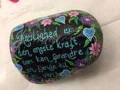 Love is ..... By Lene Mortensen
