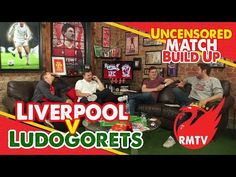 Liverpool v Ludogorets | Uncensored UCL Match Build Up Show. . http://www.champions-league.today/liverpool-v-ludogorets-uncensored-ucl-match-build-up-show/.  #Champions League #Liverpool #the Champions League