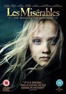 Les Miserables - I'm really not sure why I don't own this already..