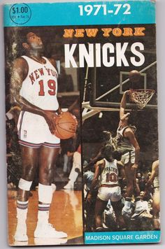 5430ea7a7405c 182 Best New York Knicks Vintage Championship and Special Event ...