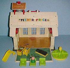 Fisher Price School
