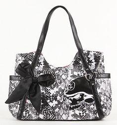 Metal Mulisha Tameless Bag