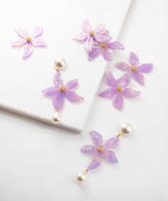 Objective 20 Pcs 40mm Cloth Gauze Flowers Connectors Charm Diy Accessories For Jewelry Making Durable In Use Beads & Jewelry Making