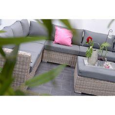 #Robinia #lounge #stoel #tafel
