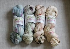 Yarn Babies // An Interview with Bethany of Woolberry