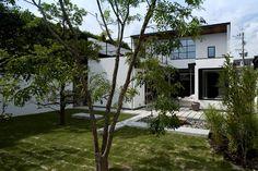 Sakurayama-Architect-Design의  주택