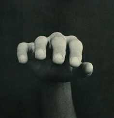 """hands and how you use them / """"Images of Reality"""" - Bruno Munari, 1977"""