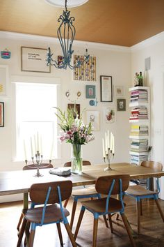 A Colorful Seattle House Tour