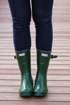 10+ Short Hunter Boots ideas | hunter