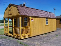A Building 4 You is Northern Wisconsin's premier North Star Portable Buildings…