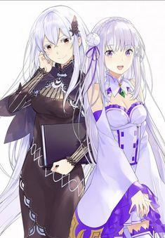 Anime Play, Manga Anime, Otaku Anime, Anime Titles, Anime Characters, Kawaii Anime Girl, Anime Art Girl, Echidna, Dark Anime
