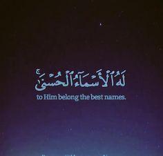 Prophet Muhammad, Holy Quran, Cool Names, Deen, Trust God, True Love, Allah, Islamic, Blessed