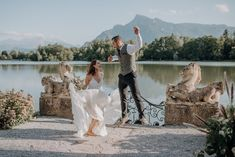 Celebrate your wedding day in this beautiful castle in Salzburg, where Sound of Music was filmed and Karl Lagerfeld held one of his iconic fashion shows. Photo credit: Katrin Kerschbaumer Wedding Planner, Destination Wedding, Wedding Venues, Dream Wedding, Wedding Day, Beautiful Castles, Salzburg, Sound Of Music, Karl Lagerfeld