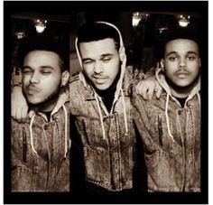 ✦ Pinterest: @Lollipopornstar ✦ The Weeknd | Abel Tesfaye | XO