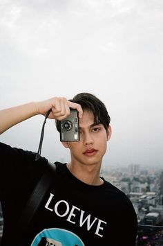 Bright Wallpaper, Boys Wallpaper, Aesthetic Boy, Aesthetic Grunge, All The Bright Places, Boyfriend Photos, Mobile Legend Wallpaper, Cute Boys Images, Bright Pictures