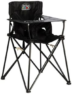 Ciao! Baby Portable Travel High Chair, Black ciao! baby,http://www.amazon.com/dp/B0072IINY8/ref=cm_sw_r_pi_dp_HV3Nsb1BF0HMGHHM