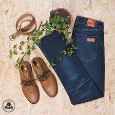 Esenciales de otoño! / New essentials for #fall