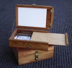 build a Wooden Pochade Thumb Box - Google Search