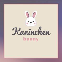 Bunny 🐇 - das Kaninchen Pl. die Kaninchen 🐇  #bunny #rabbit #kaninchen #🐇 #learning #words #deutsch #german #vocabulary #begründung #wortschatz #student #germany #sprachenlernen #english Place Cards, German, Place Card Holders, Animal, Learning, Instagram, Home Decor, Learn Languages, Bunnies