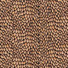 sparkle multi metal dragon scales fabric by glimmericks on Spoonflower - custom fabric