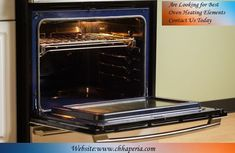 Superior Quality of Oven Heating elements in India.