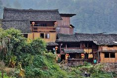 Gaopo Miao Nationality Country (Guiyang) - 2020 All You Need to Know Before You Go (with Photos) - Guiyang, China Guiyang, Trip Advisor, Cabin, Country, House Styles, Photos, Pictures, Rural Area, Cabins