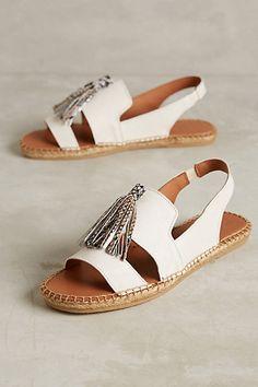 10c31edced7b Naguisa Fusa Espadrilles  anthropologie Cute Shoes, Sock Shoes, Me Too  Shoes, Shoe