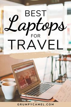 Best Travel Laptops for Bloggers & Digital Nomads Free Things To Do, Good Things, Global Holidays, Best Laptop Backpack, Best Laptops, Hiking Tips, Digital Nomad, Apple Products, Blogging For Beginners
