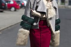 Closing Out Fashion Week Poland With the Best of Lodz Street Style - Lodz Street Style-Wmag