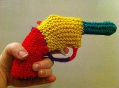 Gun-knit