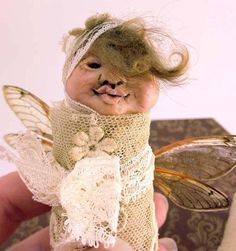 Baby goblin on E-bay http://cgi.ebay.com/ws/eBayISAPI.dll?ViewItem=290906989002