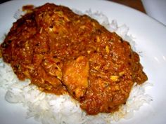 Pork Vindaloo is one of the most popular dishes in Goan cuisine. Vindaloo dishes are very closed tied historically with Portuguese cuisine.