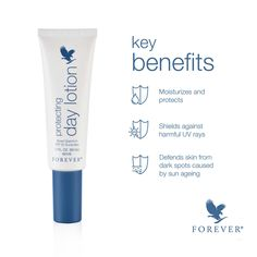 This natural mineral sunscreen contains key ingredients, including aloe vera, watermelon extract and plant extracts, to help battle against oxidative processes, improve skin's tone and texture and provide ultimate moisture. www.nieuwleven.flp.com