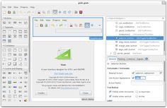 Glade - A User Interface Designer