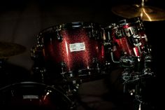 The Mapex Saturn Toms