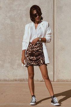 Women Who Dare Ruched Mini Skirt