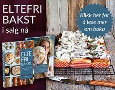 Karamellis - uten iskremmaskin - Mat På Bordet Bacon, Goodies, Food And Drink, Bread, Snacks, Mini, Chocolate Cakes, Caramel, Salt