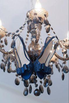 Wedding shoe details Hanukkah, Shoe, Wreaths, Detail, Wedding, Home Decor, Valentines Day Weddings, Zapatos, Decoration Home