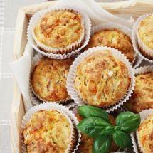Ma recette du jour : Cake italien sur Recettes.net