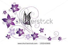 Flower Stock Vectors & Vector Clip Art | Shutterstock