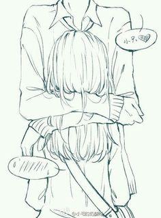 #anime #couples #anime_couples