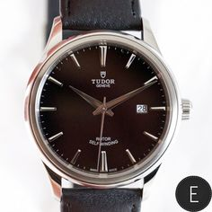 Style never goes out of fashion. Angus Davies review the Tudor Style on ESCAPEMENT.  http://www.escapementmagazine.com/articles/tudor-style---watch-review-by-escapement.html