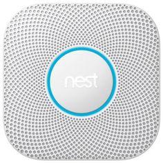 Nest Protect brandalarm (batteridrift) - Övrigt Hem och Hushåll - Elgiganten