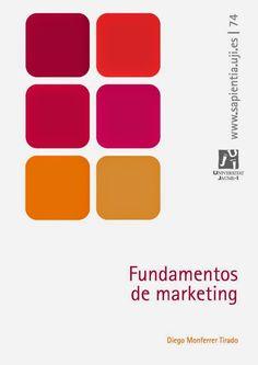 Descarga Libro Fundamentos de marketing – Diego Monterrer Tirado – PDF – Español  http://helpbookhn.blogspot.com/2014/07/Fundamentos-de-marketing-Diego-Monterrer-Tirado.html