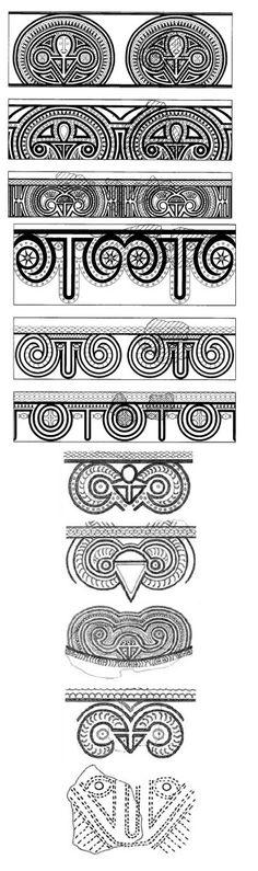 Marquesan tattoos – Tattoos And Polynesian Designs, Polynesian Art, Tribal Patterns, Print Patterns, Tahiti, Tattoo Designs, Tattoo Ideas, Shirt Designs, Samoan Tattoo