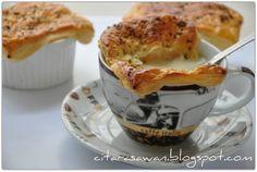 Recipes today - Zuppa Chicken Cream Soup